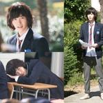 RT @allkpop: Lee Jong Suk is a countryside student in latest stills for Pinocchio http://t.co/F01Ejch1YM http://t.co/jvk2fZsgFy
