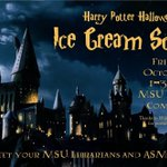 RT @msulibrary: This is a little cruel to put in front of you two days early, but FREE ICE CREAM ON FRIDAY! #MontanaState #Halloween http://t.co/nLOd8I9XuD
