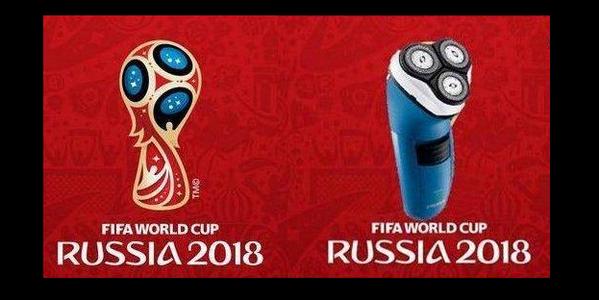Logo da Copa 2018 é alvo de piada nas redes sociais http://t.co/27zvXAiCiA via @croovebr http://t.co/maxHLwhJXr