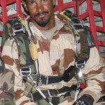 Décès du sergent-chef Thomas Dupuy. L'armée de l'air partage la douleur de sa famille et de ses frères d'armes http://t.co/eWQi9fwXNW