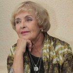 ТП народная артистка СССР Роговцева обматерила Кобзона за концерты в ДНР http://t.co/k3YMKDWT1u