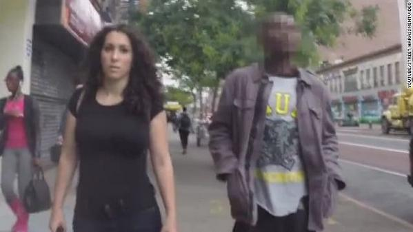 Where are the white men in this #catcalling video? The discussion has taken a sharp turn: http://t.co/7F3KeUiuXe http://t.co/AkdTzwVXCW