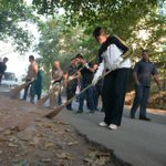 RT @SrBachchan: T 1659 - The Swach Bharat Abhiyaan .. personalised !! Let every one deserve to be involved .. http://t.co/sQLJmtlrK9