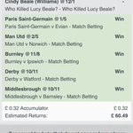 @FootyAccums what would you do with this one lads? http://t.co/mr8qfI8xYM