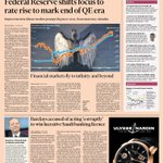 Just published: front page of the Financial Times US edition Thur Oct 30 http://t.co/6TIwZ0dpo2