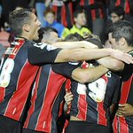 CUP DRAW: #afcb will host #lfc in the @CapitalOne_Cup quarter-finals. http://t.co/xN4g9BGrj6 http://t.co/WhEHYqSxuj