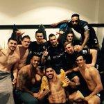 What a win! http://t.co/9Rh6cY4VLq