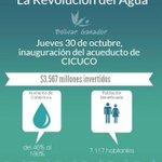 En Cicuco listo para la Revolución del Agua @bolivarganador @JCGossain @aguasdebolivar @fejedalib @posadaviana http://t.co/qV4FXPCXEv