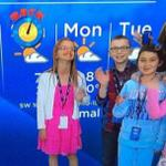 RT @GlobalEdmonton: IN PHOTOS: Kids with Cancer Society's dream visit to Global Edmonton http://t.co/rxW7HLWW0f #yeg http://t.co/ZtztcPJysH