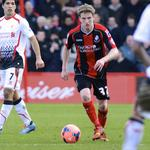 CUP DRAW: #afcb have been drawn against #lfc in the @CapitalOne_Cup quarter-finals: http://t.co/qxT7nAlgqf #AFCBvLFC http://t.co/GkTs7W0N3U