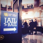 Was a pleasure partnering w the @CancerSocietyED at the #Edmonton #JailNBail today, thx for the invite friends! #yeg http://t.co/DH11JmcbpG