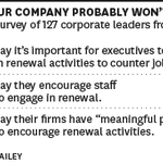 One of the most important things organizations can do to help executives reduce stress http://t.co/H4Eq4qcTpQ http://t.co/yM3L35qwnK