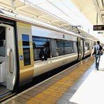No ticket to Wi-Fi on the Gautrain http://t.co/TJGJ3njij7 #ToThePoint http://t.co/nkineOsBDQ