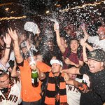 RT @MLB: They celebrated like they were part of the clubhouse in San Francisco. http://t.co/PiQFcXwtCB #SFGTrilogy http://t.co/EaRUO4ElEw