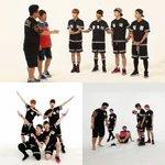 RT @allkpop: Project group Big Byung (Jackson, Sungjae, N, Hyuk) reported to reunite for Hitmaker season2 http://t.co/iXdPU0Djig http://t.co/xRG0PsNfH1