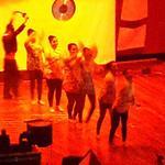 RT @RaulBarrenoC: @FestivalArcadia abre con un performance en el Teatro Municipal de #Xela @mesoxela http://t.co/ryc4HPfSSl