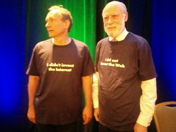 Perfect. This needs to be on all the walls: @vgcerf & @timberners_lee http://t.co/1mSC4J278g