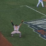 .@KFP48 records the final out. #Game7 http://t.co/VsVkIqy4Py