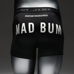 """RT @AP: Advertisement: Madison """"#MadBum"""" Bumgarner was born for greatness, and judging by his nickname, @Jockey ads. http://t.co/krxCP5QCXt"""