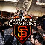 RT @BleacherReport: The @SFGiants are your 2014 #WorldSeries champions! Madison Bumgarner pitches 5 shutout innings in the 3-2 win! http://t.co/1FrkqiO4Zt