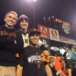 RT @Brett_Cloney: Witnessed history!! WORLD SERIES CHAMPS http://t.co/KVawhSkUCH