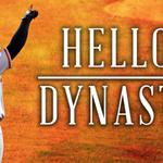 Giants become 5th franchise to win 3 World Series titles in a 5-year span. http://t.co/QPx758ZkMh