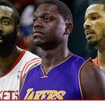 Dope RT @TMZ: Houston Rockets stars visit Lakers rookie in hospital after BRUTAL leg injury http://t.co/jtlUcRkzWI http://t.co/bHNwTzXzGz