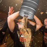 RT @SFGiantsFans: TIME FOR SOME NEXT LEVEL #BUMGARNERING! #SFGiants http://t.co/4M419nsXrN