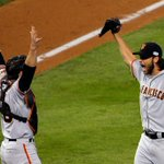 RT @SportsCenter: Giants are 1st road team to win Game 7 in World Series since 1979 Pirates. Road teams had previously lost 9 straight. http://t.co/CNqsI3pVFb