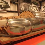 70 years later, a crazy forgotten concept car is finally coming to life http://t.co/GSGCBrNYrV http://t.co/ceOZky2Pj4