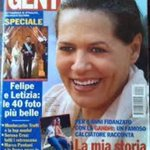 #congressintrouble  Italian magazine Gentle,gently reminds Soina Gs affair with a footballer. http://t.co/RJHB5kfJZo