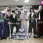 RT @MnetMcountdown: 오늘 저녁6시! #Mnet #엠카랜드~로 오세요! #할로윈 분위기 물씬 풍기는 무대들로 꽉꽉 눌러담은 #엠카운트다운 할로윈 나이트! Mnet TV APP에서 할로윈 메이트 미리 선택하고 본방에서 만나요! http://t.co/olyLRhPUfZ