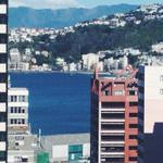 Looking glorious this afternoon, Wellington! #WhyWellington http://t.co/z7RxVuChXt