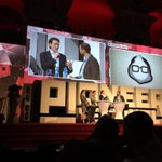"""Sebastian Kurz: """"we have to encourage young people to be brave and found their startups"""" #Pioneers14 http://t.co/vNQsXOYe5k"""