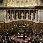 Le Sénat na toujours pas voté, reprise des débats ce matin #Strasbourg #Alsace http://t.co/tXBC5zlFFW #Strasbourg http://t.co/rJjzkafs0q