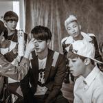 RT @BTS_ARMY: [KWAVE] #BTS Photoshoot @BTS_twt 방탄소년단 http://t.co/UjME6avM5w