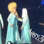 RT @13elieveSG: [HQ PIC] 141029 SS6 Tokyo - Hae touched Kyus boobs & Kyu compared his boobs with Teuks! >< [2P] (Cr:@aggyZ_monsteR) http://t.co/nCmJ0MobfP