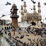 #Hyderabad -Lets preserve Charm of #CHARMINAR from Pollution. @WeLoveHYD @hydoldcity @HYDTP @Juuism @hydtweets http://t.co/Ae4i4U8rd1
