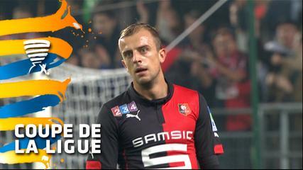 Stade Rennais FC - Olympique de Marseille - Résumé vidéo http://t.co/ZfGxCSd0ZK cc @LFPfr http://t.co/RxyLZdw0w4
