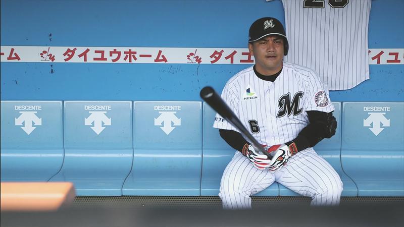 【動画】野球ファンのみなさま、お待たせしました。本日は@Chiba_Lotte マリーンズの井口資仁さんが登場!「高校野球を共に戦った旧友からの情熱接客。」篇公開です。 #情熱接客 →http://t.co/zBonBunCFM http://t.co/fTUQn9lCYM
