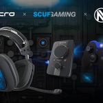 To celebrate @TeamEnVyUs at the @esworldcup join our #BoysInBlue giveaway! RT & Follow @ASTROGamingFR & @ScufFrance! http://t.co/NmnAozvmJh
