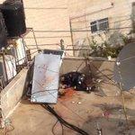 """""""@MarahElwadia: إسرائيل تعدم الأسير المحرّر معتزّ حجازي صباح اليوم في #القدس وتعتقل والده وشقيقه. http://t.co/y4hhItRay6"""""""