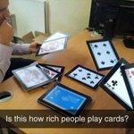 RT @satso999: Хөрөнгөтэй хүмүүс Хөзрийг ингэж тоглодог гэнэ шүү дээ.Ямравдээ жанжин минь?...#Цагаандуу-Атаа http://t.co/186OxayOsN