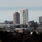 Tower blocks will solve #Brighton and #Hove homes crisis, says city architect - http://t.co/JKUM3sAjM9 http://t.co/Hzlo2Ctaq8