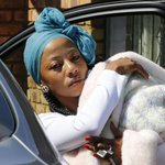 RT @WitnessKZN: Kelly Khumalo will be allowed to attend #SenzoMeyiwa's funeral, his family said. http://t.co/kH51uSEHAq http://t.co/Ugs8j77w3r