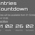 Only 1Day,2Hours,26min to go before entries open. #AreYouBraveEnough @sportsclinic_ad @Bicycling_SA @owenhannie http://t.co/kCfIn7AotK