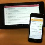 Wie gefällt euch die #mobile Version von #OLAT / #OPAL? http://t.co/VRFlNdOI9I Wir freuen uns auf euer Feedback. http://t.co/THhzf1AxK4