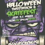RT @Tweetertweetys: 2mrw 6-10pm, skatepark, tweet training and competitions. All ages family event. Send everyone down. #gigatowngis http://t.co/leWuamlCfk