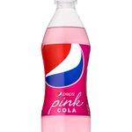 RT @fashionsnap: いちごミルク風味の「ペプシ ピンクコーラ」季節限定発売 http://t.co/YEeiNDF2ww http://t.co/QmIQPclqgy