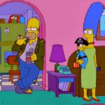 """Oh, Homer, you're not going as a hobo again?"" ""Going where?"" http://t.co/EZ3OK5tl2z"